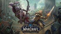 Vyhlášení soutěže o přístup do bety World of Warcraft: Battle for Azeroth