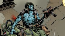 Režisér Warcraftu natočí film podle komiksu Rogue Trooper