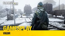 GamesPlay: Vigor