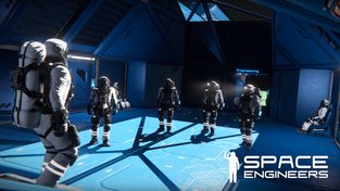 Space Engineers má konečně plnohodnotný multiplayer, ale nebude zadarmo