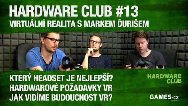 Hardware Club 13
