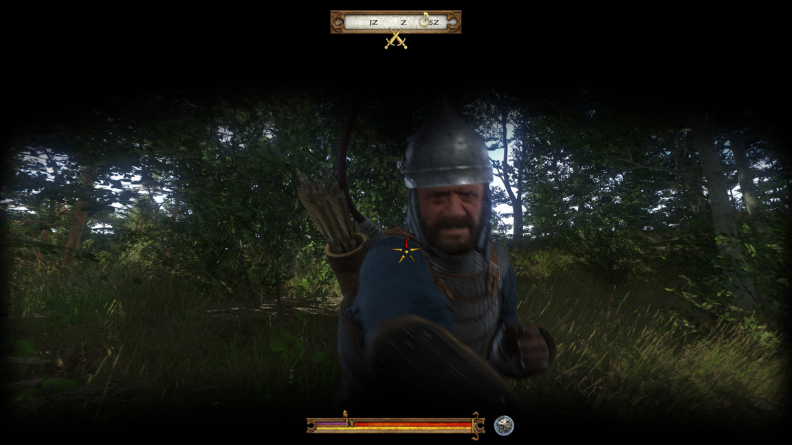 Kingdom Come: Deliverance - From the Ashes - recenze