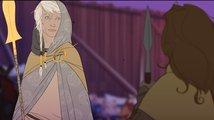 The Banner Saga 3 – recenze