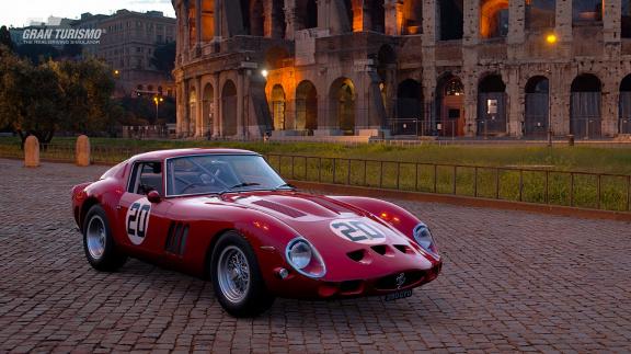 Gran Turismo Sport nedostává jen nová auta a tratě, ale i mikrotransakce