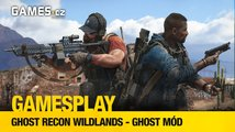 GamesPlay - Ghost Recon Wildlands - Ghost mód