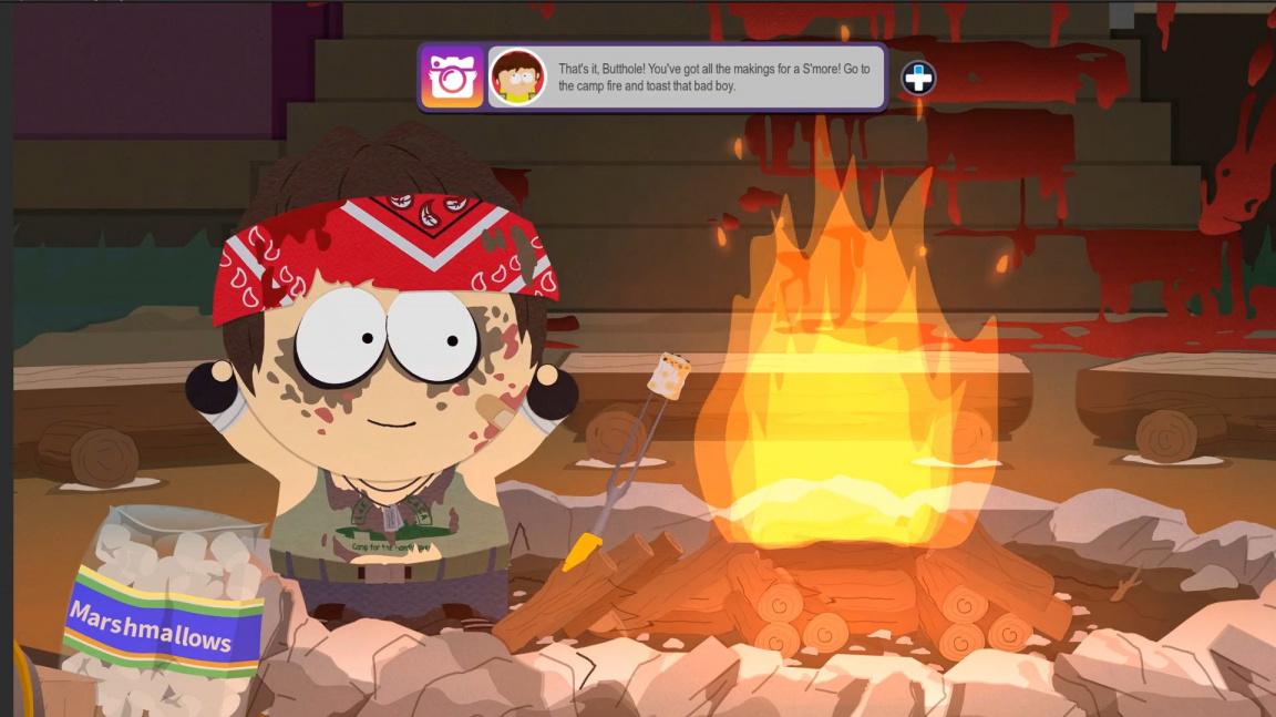 Další DLC pro South Park oslavuje letní prázdniny u vody s motorovkou