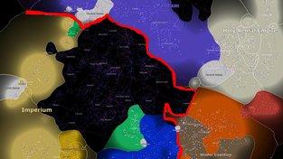 Mapa Vertiga
