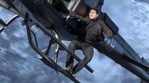 8 nesplnitelných misí Toma Cruise