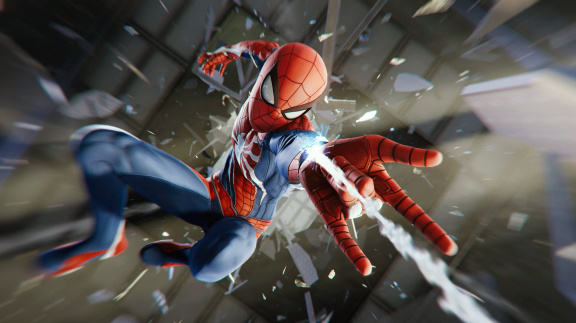 Spider-Man – recenze