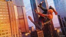 Spider-Man ukázal stealth a souboj s Fiskem