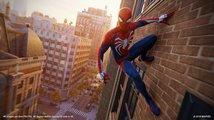 Jiný, a přesto stejný Spider-Man: Vznik nejrychleji prodávané hry na PS4