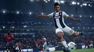 PES vrací úder. FIFA 20 kvůli němu přišla o Juventus