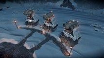 Druhý update pro Frostpunk je menší, aby se tým mohl soustředit na nový scénář