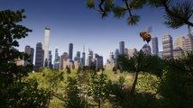 Simulátor včely vyjde na podzim, vydáte se v něm do New Yorku