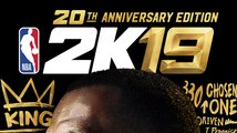 NBA 2K19