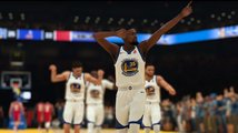 NBA 2K19 oslavuje 20. výročí série s LeBronem
