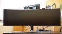 Monitor Samsung C49HG90
