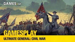 GamesPlay - Ultimate General: Civil War