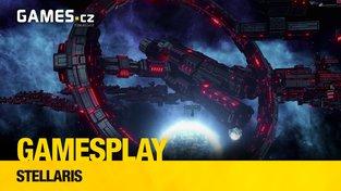GamesPlay - Stellaris s datadisky