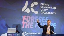Do Prahy míří vývojářská konference 4C s veterány herního průmyslu
