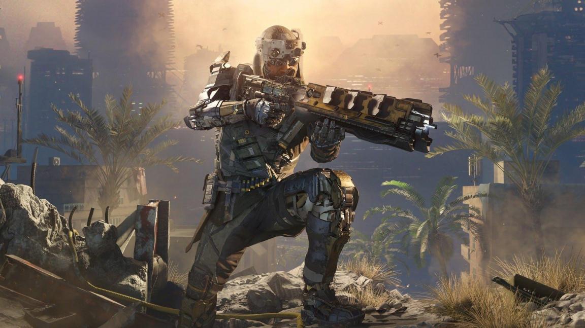 Spekulace: Dojde k narušení tříletého cyklu Call of Duty? Příští rok by mohl vyjít další Black Ops