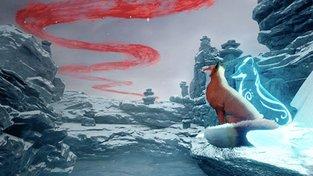 Spirit of the North vás nechá hrát za roztomilou lišku