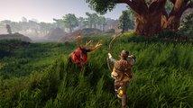 RPG Outward sleduje život prostého dobrodruha ve světě plném magie