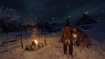 V realistickém fantasy RPG Outward je nejdůležitější batoh a smysl pro orientaci