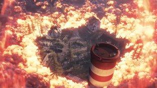 Battlefield V ukazuje devastaci Rotterdamu a mód battle royale