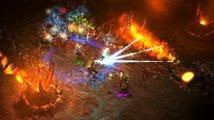 Diablo III vyjde na Switch ještě letos, nabídne i lokální co-op pro 4 hráče