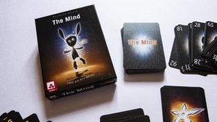 The Mind - recenze ujeté deskovky