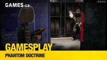 GamesPlay - Phantom Doctrine