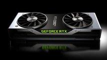 Nové grafiky Nvidia jsou tady. Přehled parametrů a cen GeForce RTX 2080Ti, 2080 a 2070