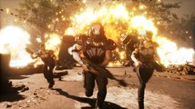 Stormdivers je hezká a hektická battle royale s nanoboty
