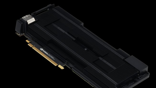 Nvidia GeForce RTX vapor chamber