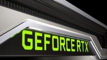 Nvidia GeForce RTX 2080Ti