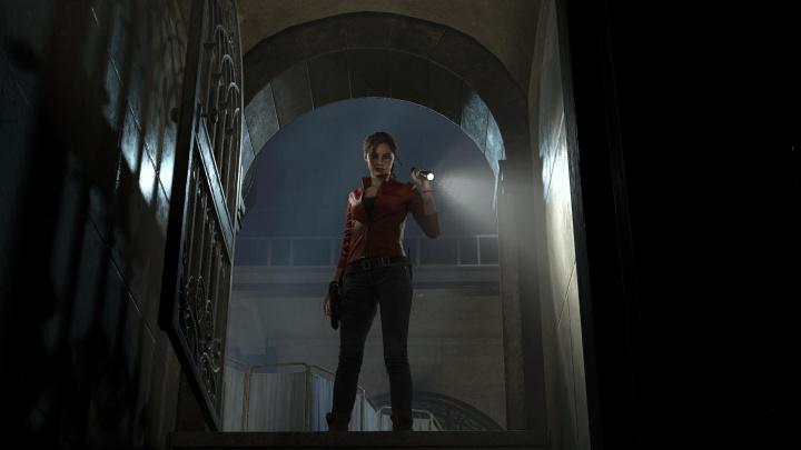 Jak hodnotí ve světě – Resident Evil 2
