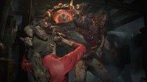 Když v demu Resident Evil 2 přežijete půl hodiny, čeká vás odměna
