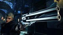 Devil May Cry 5 - dojmy z hraní divoké rubačky