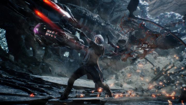 Capcomu se s Devil May Cry 5 a Resident Evil 2 zadařilo, jde nyní o jejich hlavní značky