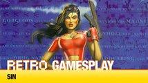 Retro GamesPlay - hrajeme střílečku SiN