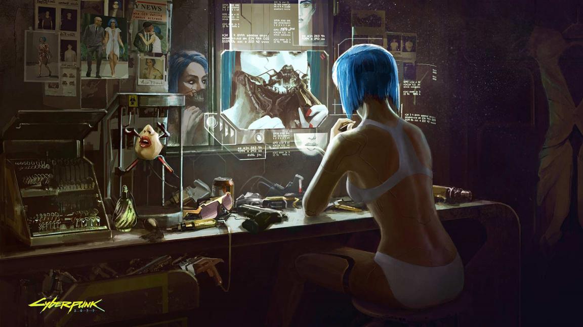 Cyberpunk 2077 má novou posilu, je jí ředitel Zaklínače 3