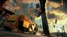 """Just Cause 4 na záběrech z Gamescomu ukazuje elektrizující bouři a """"wind gun"""""""