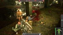 V akčním RPG Postworld budete nepřátele zbavovat končetin hlava nehlava
