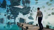 Twin Mirror - dojmy z hraní nové adventury od tvůrců Life is Strange