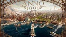 Anno 1800 – dojmy z hraní budovatelské strategie