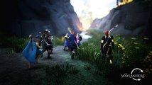 Středověké RPG The Waylanders nabídne souboje inspirované Dragon Age