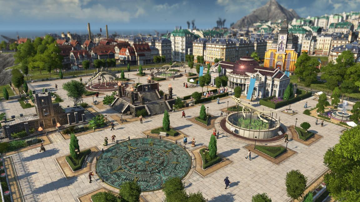 Ubisoft při příležitosti výročí rozdává strategii Anno 1602