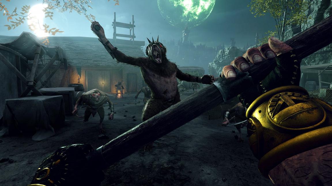 Zahrajte si Conan Exiles a Warhammer: Vermintide 2 o víkendu zadarmo