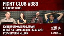 Fight Club #389: Kolínský klub